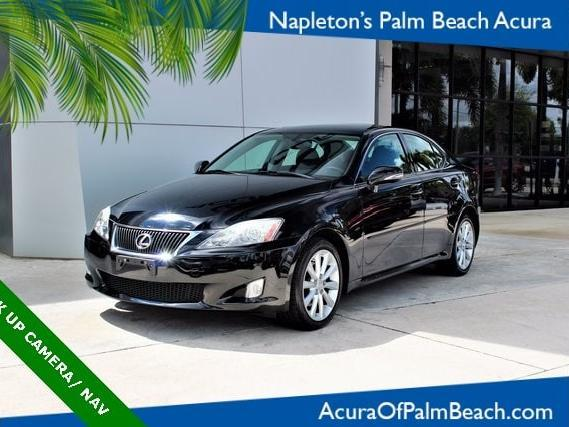 Lexus IS 250 In West Palm Beach   Used Lexus 250 Certified West Palm Beach    Mitula Cars