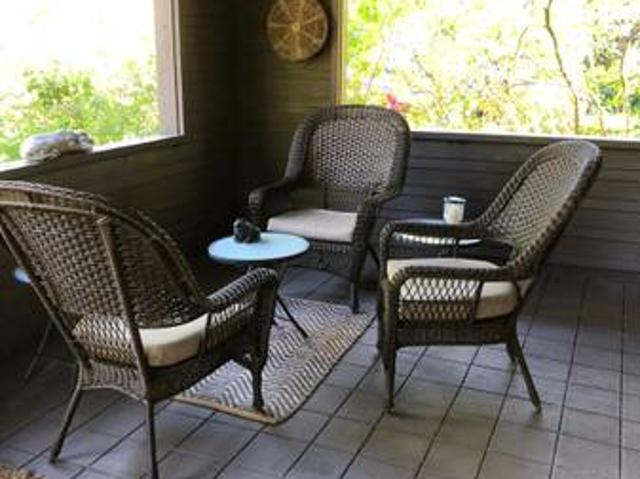 Light Filled 1 Bedroom Apartment Near Lake Michigan Near Whirlpool Tech Center And Harbor ...