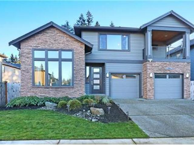 Like New 6br/3.5ba+den+bnsrm For Rent In Bothell