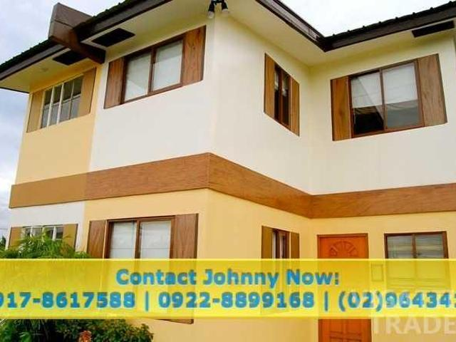Like Rent To Own 3br Cypress Townhouse In Cavite Nr Splash Island P7k Monthly @