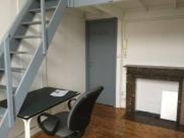 Lille 59000 Appartement 12 M²