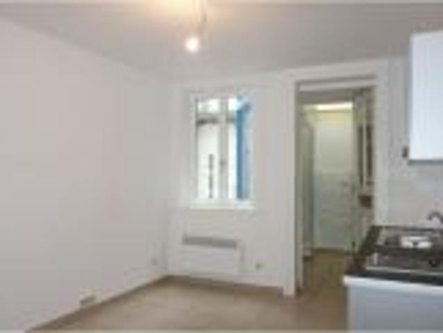 Lille 59000 Appartement 35 M²