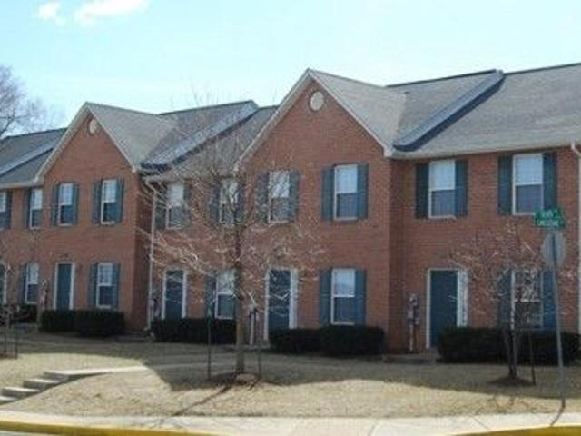 Limestone Place Townhomes 475 W Tevis St, Winchester, Va 22601