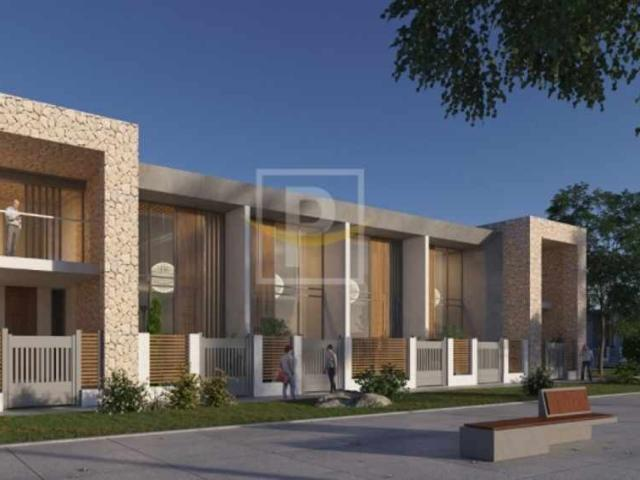 Limited Unique 1 Bed Townhouse In Rukan Dubailand | Vip