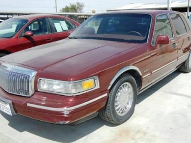 Lincoln Used Lincoln Towncar Cd Mitula Cars