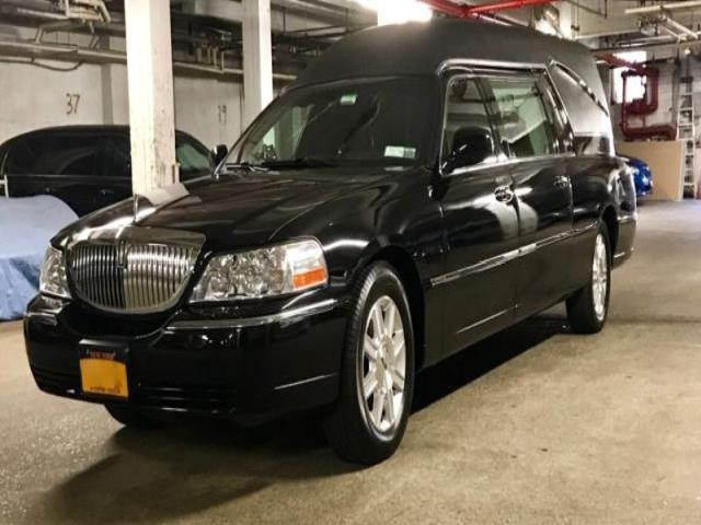 Used Funeral Hearse Cars Mitula Cars