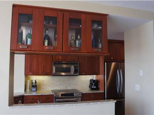 Lincoln Harbor Waterfront 2 Bedroom Condo For Rent