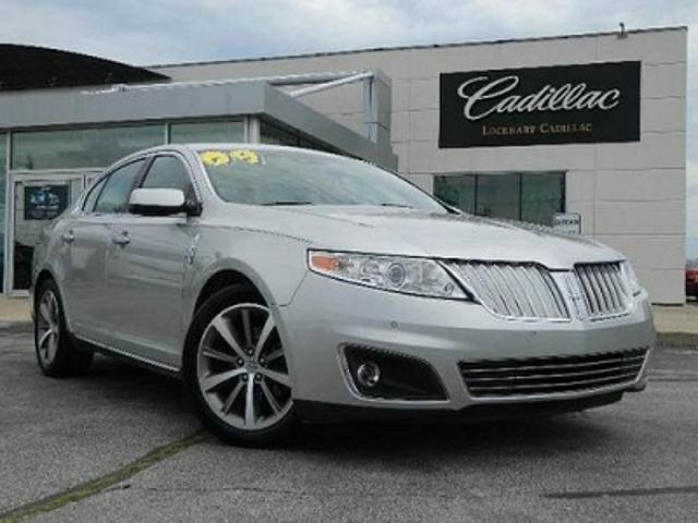 Lincoln MKS in Indianapolis - used lincoln mks 2009 indianapolis ...