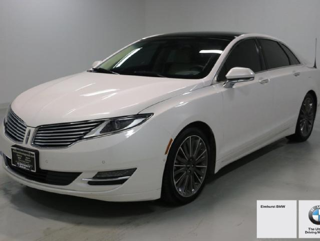 Lincoln Mkz In Elmhurst Used Lincoln Mkz 2013 Elmhurst Mitula Cars