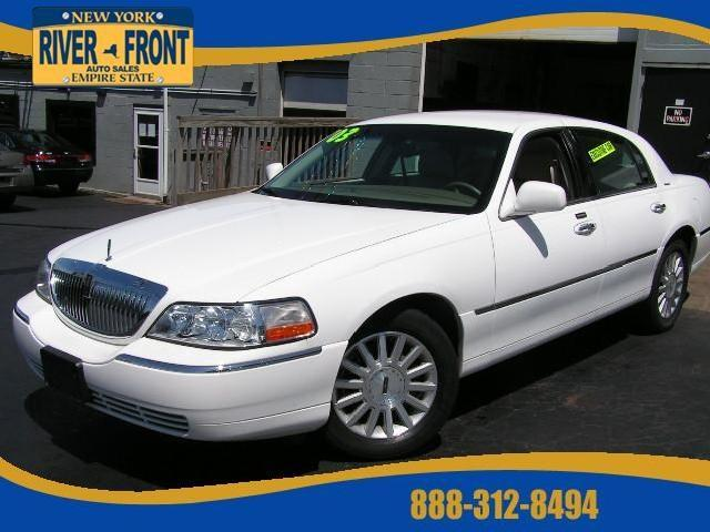 Lincoln Town Car In New York Used Lincoln Town Leather New York