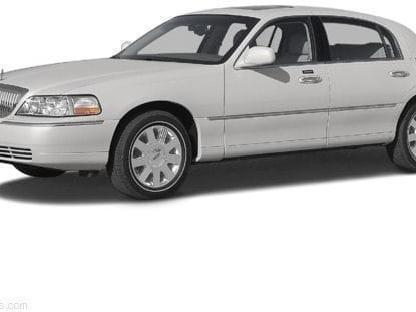 Lincoln Town Car In Raleigh Used Lincoln Town 1993 Raleigh