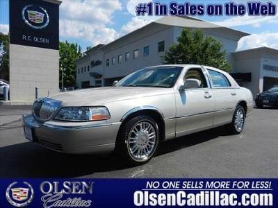 Lincoln Town Car Boston 18 Lincoln Town Car Used Cars In Boston