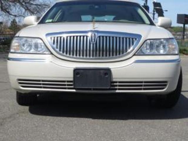 Lincoln Town Car Used Lincoln Town Chrome Rims Mitula Cars With