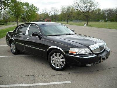 Lincoln Town Car In Light Used Lincoln Town Fog Light Mitula Cars