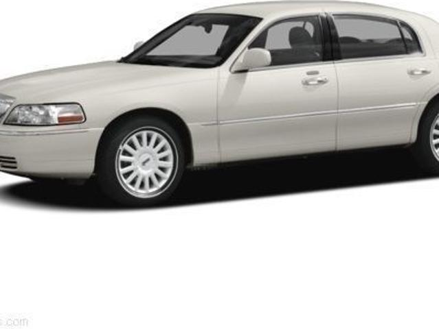 Lincoln Town Car In New Jersey Used Lincoln Town White New Jersey