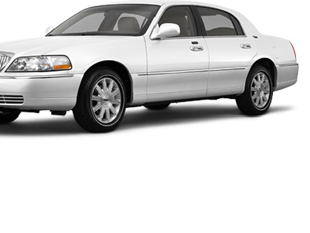 Lincoln Town Car Orlando 94 Lincoln Town Car Used Cars In Orlando