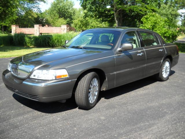 Lincoln Town Car Dayton 30 Lincoln Town Car Used Cars In Dayton