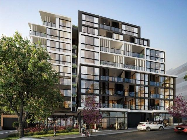Live In The Heart Of Wollongong | Brand New Studio Apartments