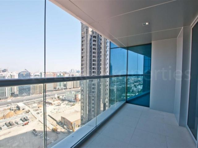 Live Your Way! 2 B/r Apartment W/ Sea View Aed 120,000