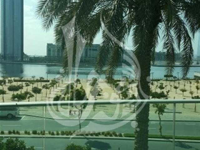 Lively 1 Bedroom Apartment In Marsa Plaza Deira For Rent Aed 109,800