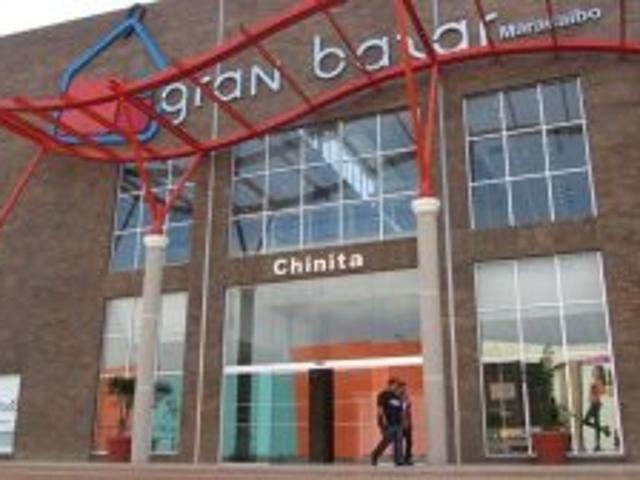 Local Comercial En Alquiler En Maracaibo Rah11 7006