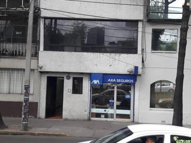 Local Comercial En Renta Casi Esquina Melchor Ocampo Y Ejercito Nacional