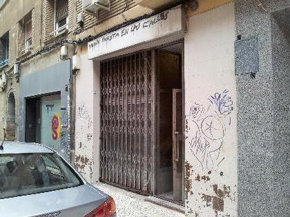Local Comercial En Venta En Zaragoza Capital