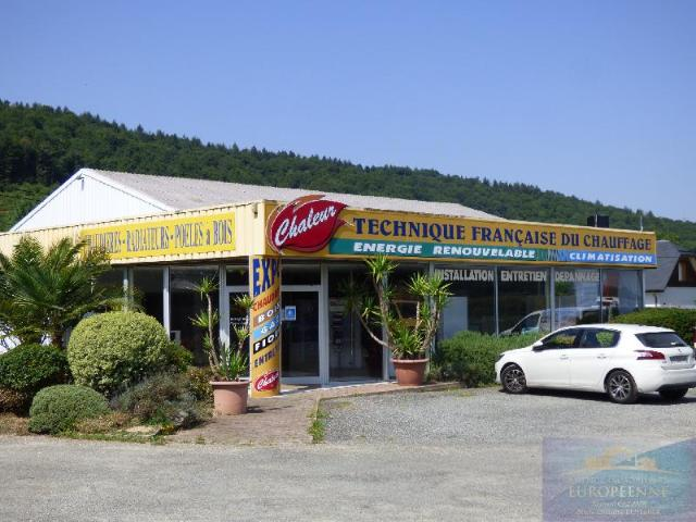 Local Commercial Lourdes Nord