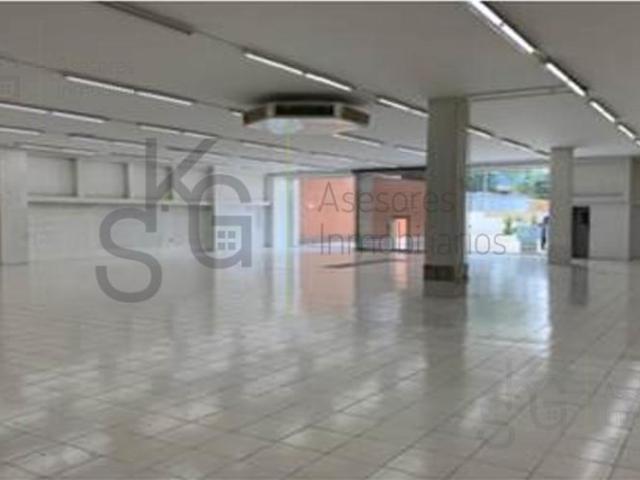 Local Cuajimalpa