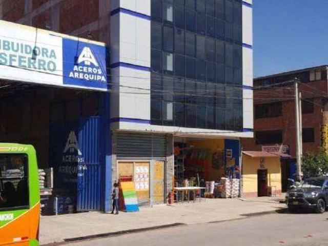 Local Con Laundry, Cusco, Cusco, Por U$s 8.000