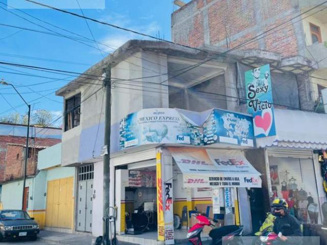 Local El Llanito