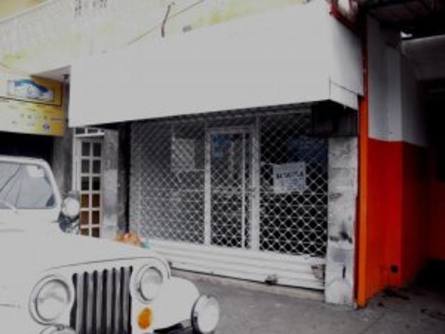 Local En Alquiler Centro De Maracay Codflex10 6580