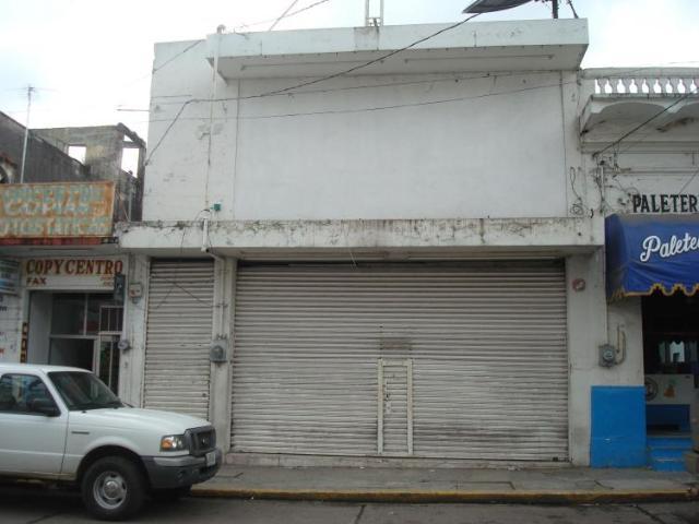Local En Renta En Tierra Blanca Centro Veracruz 400 M2