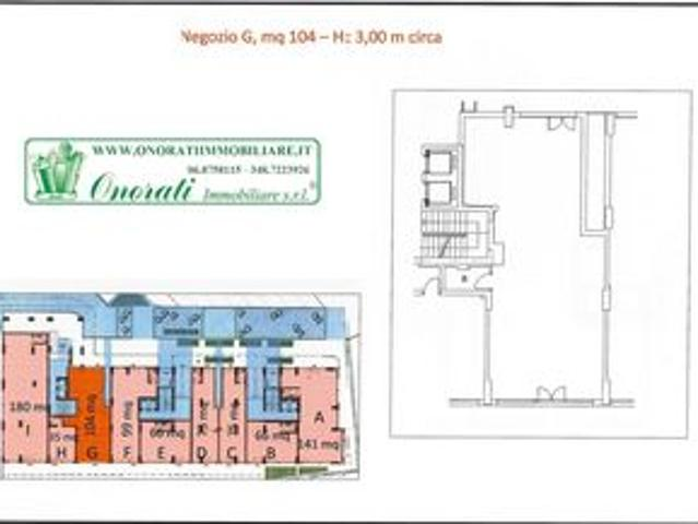 Locale Commerciale In Affitto Roma Rm