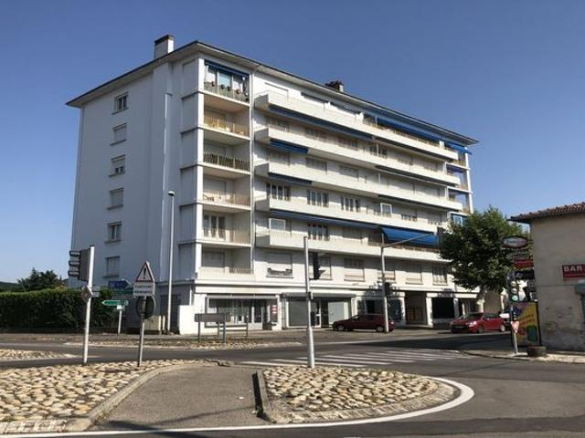 Location Appartement 38150, Roussillon France