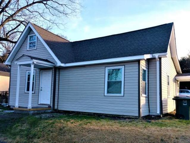 Location, Location, Location Investment Property 1101 Gregory St. Greensboro