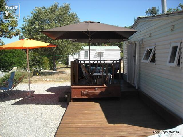 Location Mobil Home Particuliers Particulier