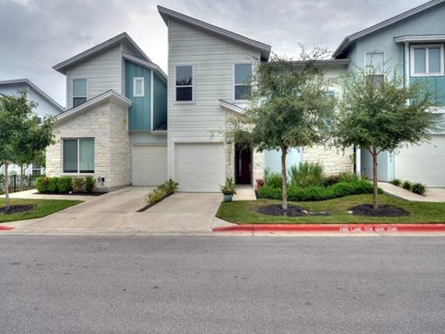 Lock & Leave Townhome Under $400k!