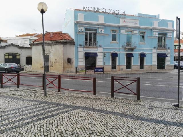 Loja/estabelecimento, Alverca Do Ribatejo E Sobralinho, Vila Franca De Xira   Bpi Expresso...