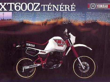 Looking For Enduro Bike 400cc Or More
