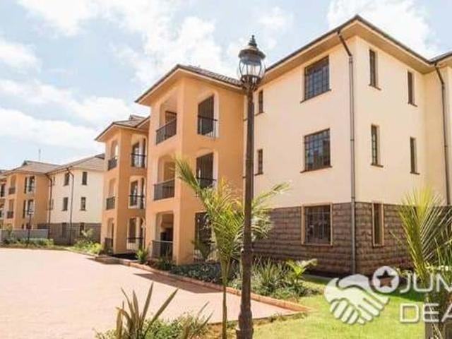 Loresho 3 Bedrooms All Ensuite Plus Sq To Let