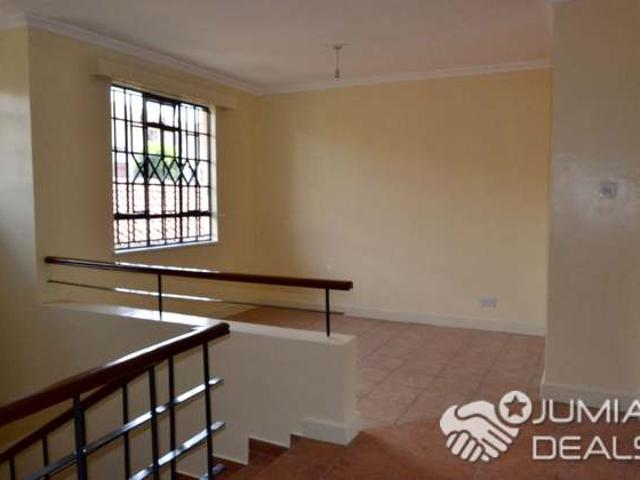 Loresho Water Front House For Sale