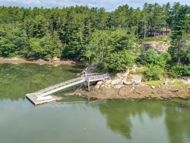 Lot 7 River Point Road, Wiscasset, Me 04578