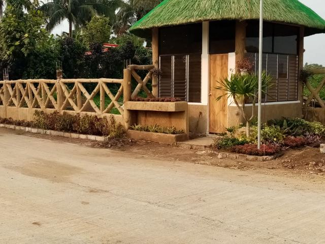 Lot For Sale 750sqm