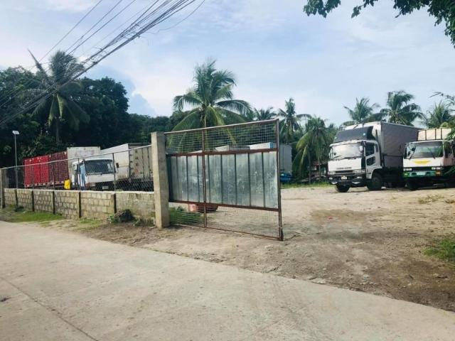 Lot For Sale At Brgy Taculing Bacolod City