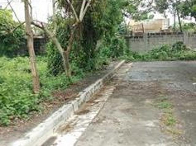 Lot For Sale In Bacoor For ₱ 3,836,000 With Web Reference 116889177