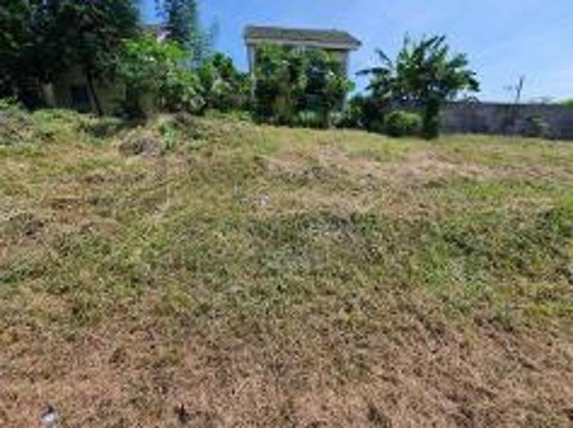 Lot For Sale In Bacoor For ₱ 3,852,000 With Web Reference 117635533