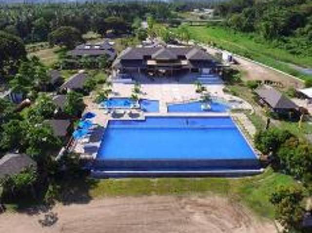 Lot For Sale In Laiya For ₱ 3,600,000 With Web Reference 116586370