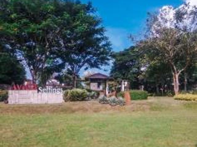 Lot For Sale In Nuvali For ₱ 3,105,000 With Web Reference 117720957
