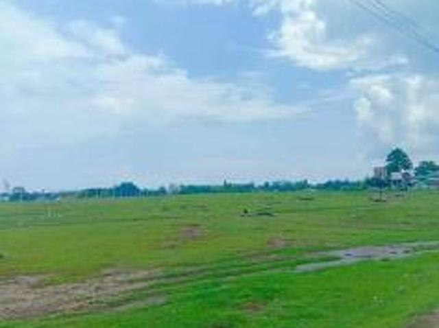 Lot For Sale In Pajac For ₱ 60,000,000 With Web Reference 115368773